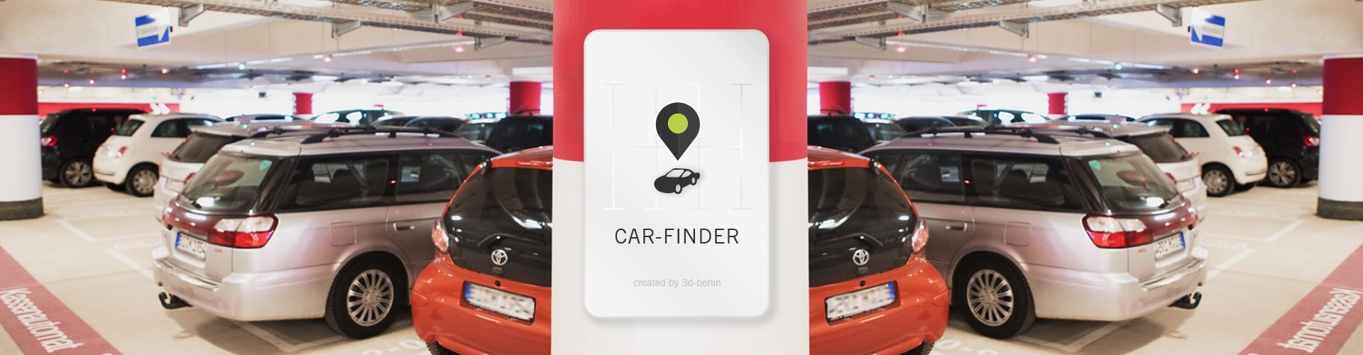 Car-Finder