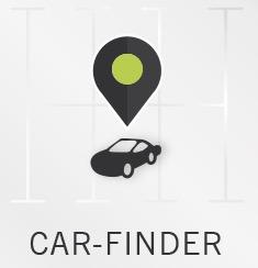 carfinder logo